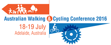 Australian Walking & Cycling Conference 2016