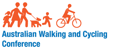 Australian Walking & Cycling Conference Logo